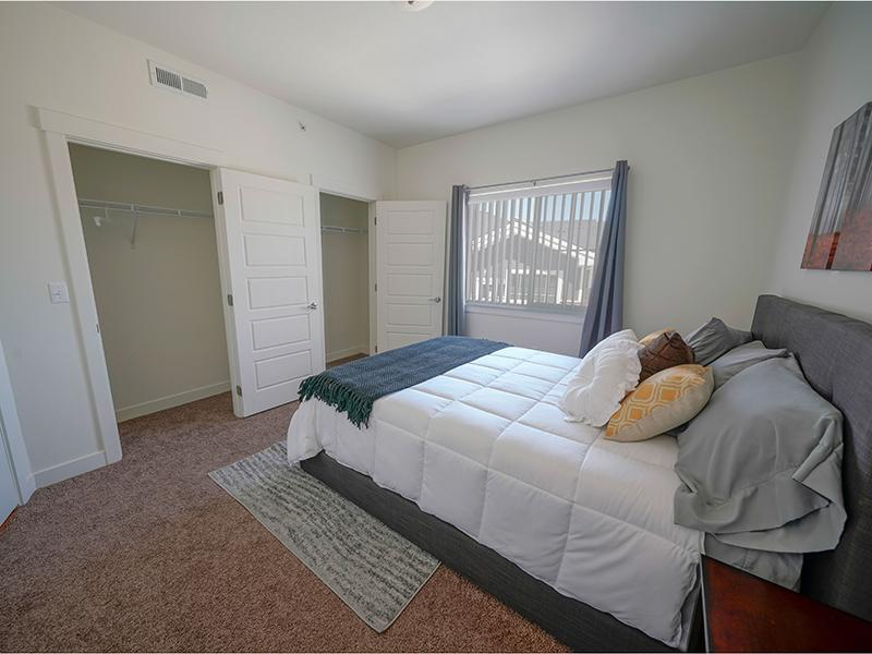 Room | Remington Apartments in Helena, MT
