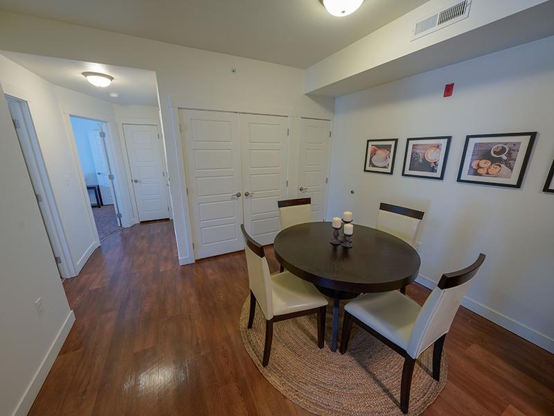 Dining Area | Remington Apartments in Helena, MT