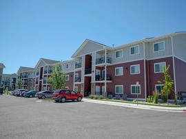 Helena Apartments for Rent