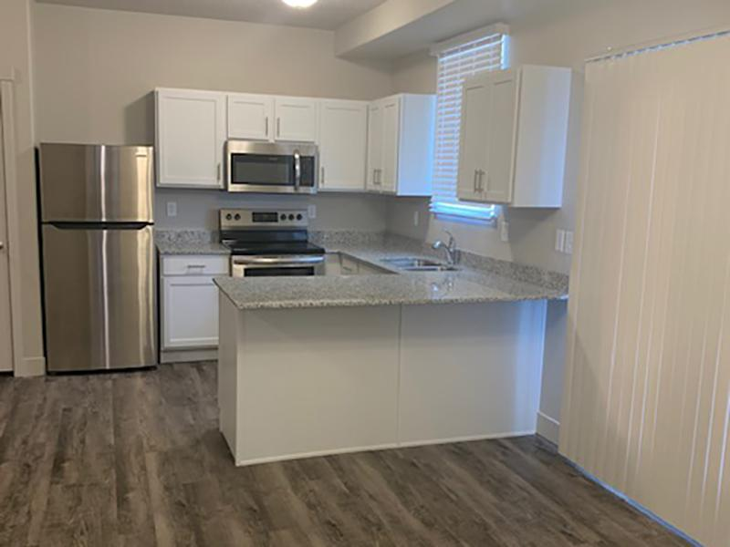 The Springs at Copper Canyon Community Features