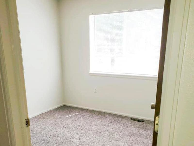 Spacious Bedroom | Stonegate Village Apartments in Pueblo West, CO