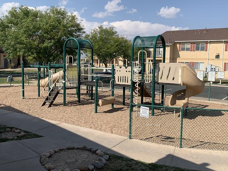 Playground | Stonegate Village
