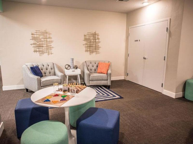 Tower view- Apartments in Ogden Amenities