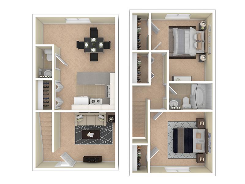 2 Bedroom 1 Bathroom in Logan, UT