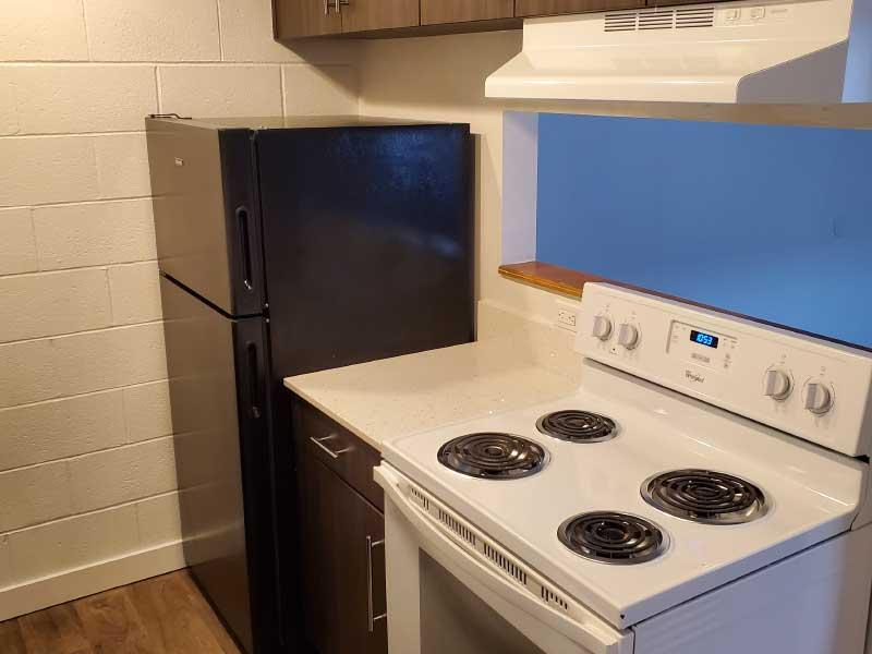 One Bedroom affordable apartments in Logan, UT