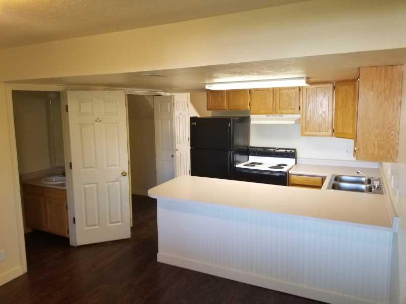 Affordable Apartments in Logan UT | Twin Creek