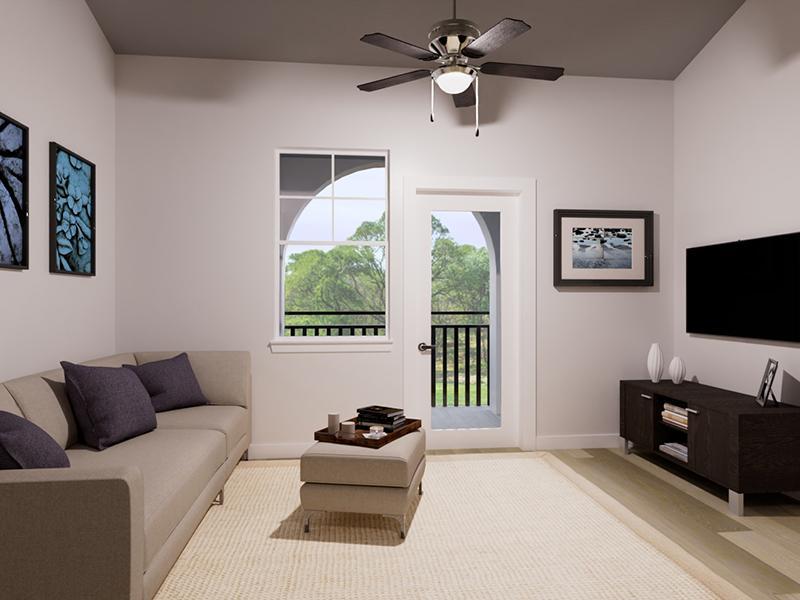 Vela Apartment Features