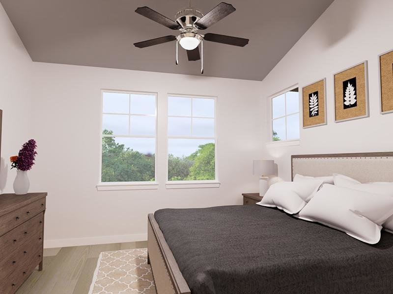 Room   Rendering   Vela Apartments