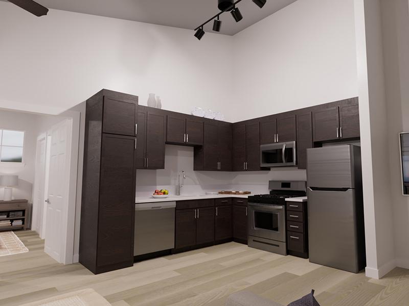 Interior   Rendering   Vela Apartments