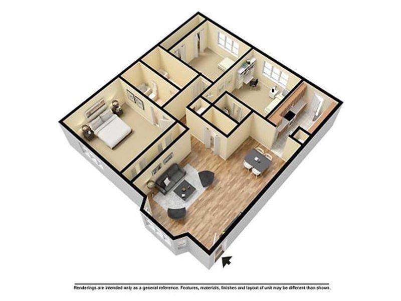 3 Bedroom 2 Bathroom in Amarillo, TX