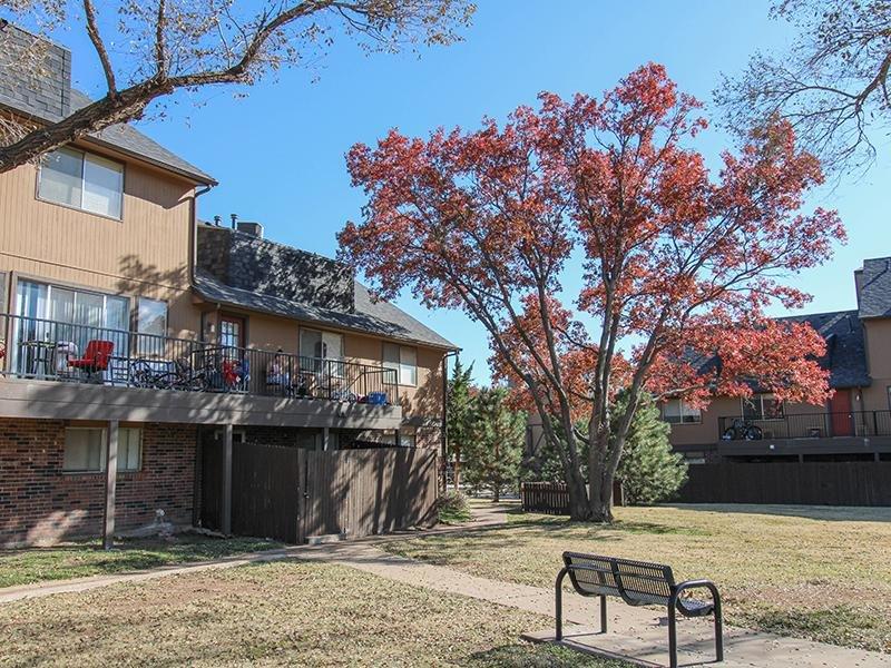 Wellington Apartments in Amarillo