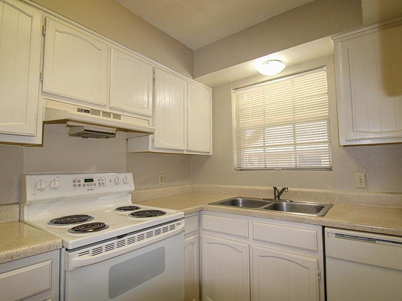 Fully Equipped Kitchen   Wellington Apartments