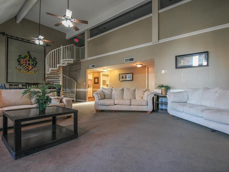 Lounge   Wellington Apartments
