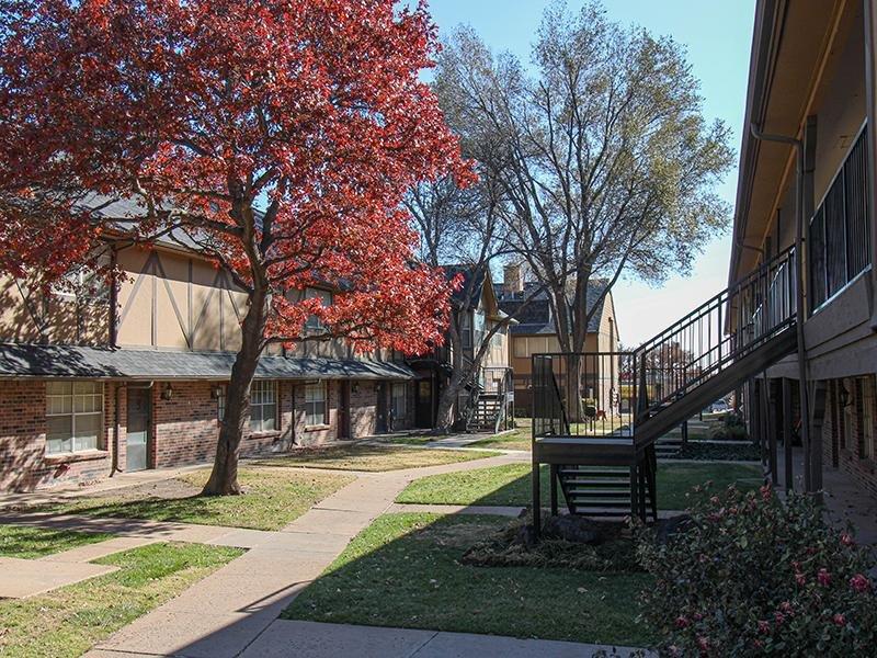 Wellington Apartments in Amarillo, Texas