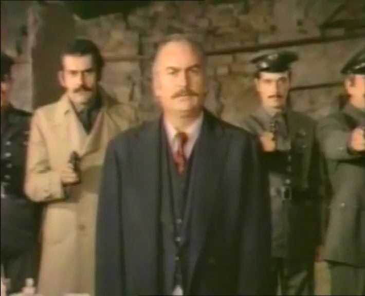 Cellat (a.k.a. The Executioner; a.k.a. Turkish Death Wish) (1975)