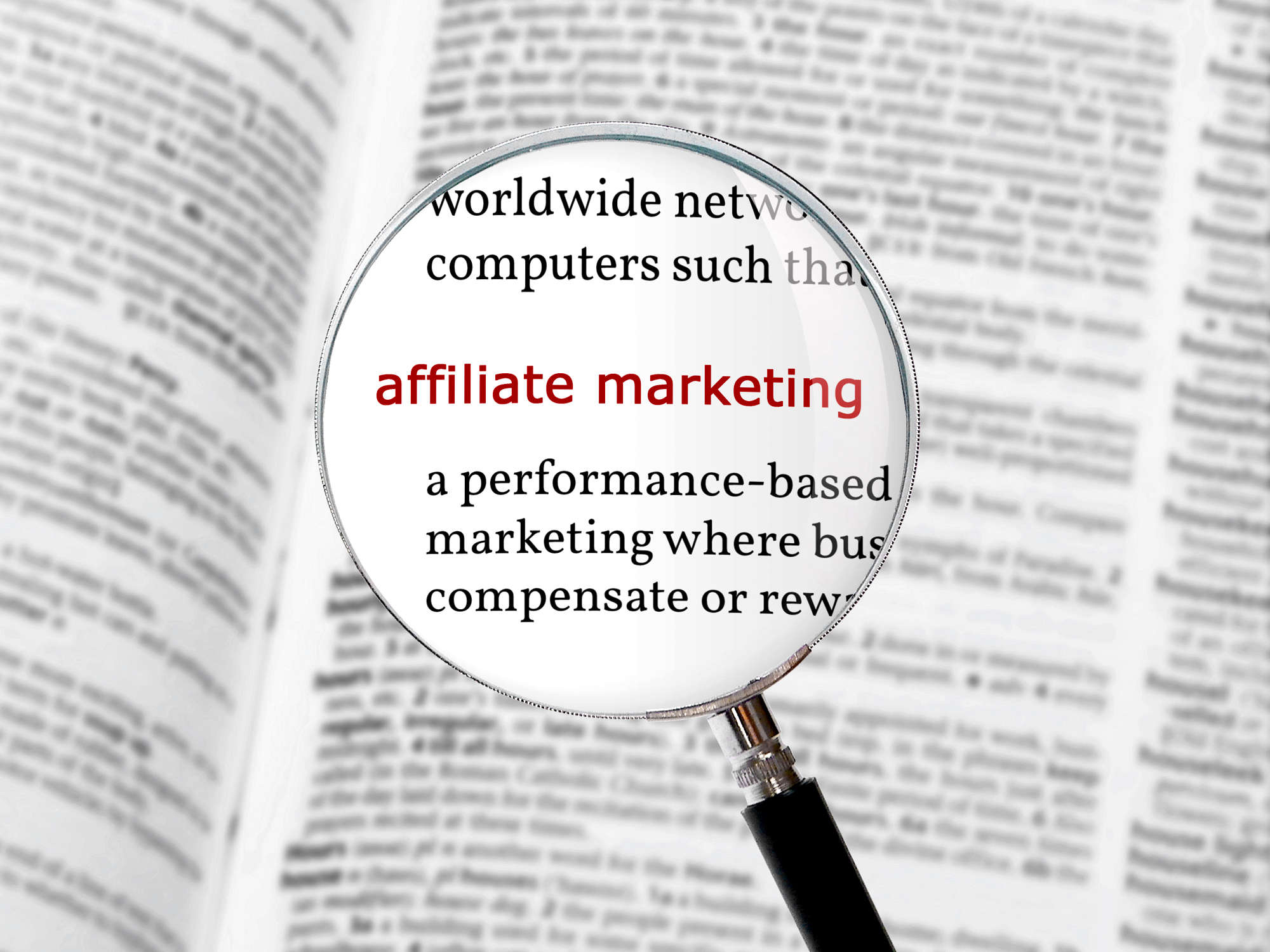 affiliate marketing - 8 Benefits To Enrolling In An Online Marketing Course