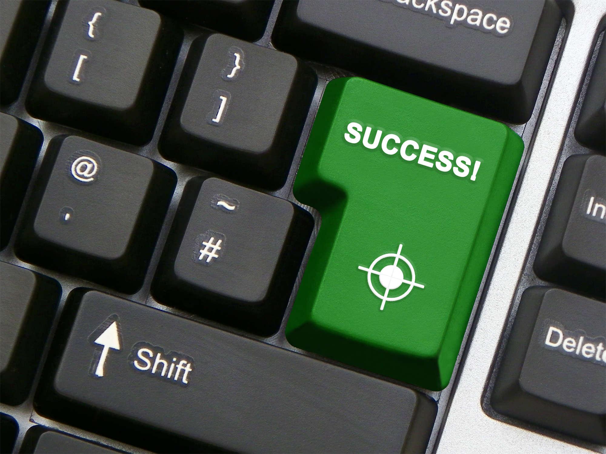success - Affiliate Programs