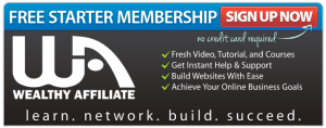 wa starter 650x255 300x118 - What Is Wealthy Affiliate? A Review...