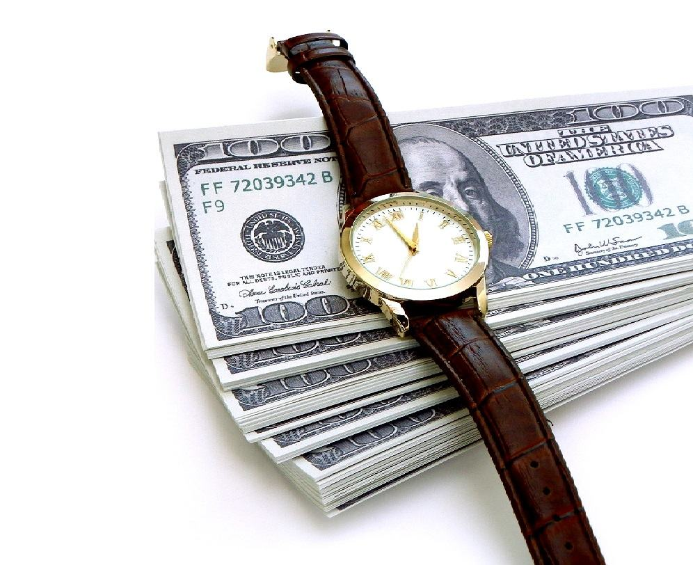 money and time resized - Five Handy Tools To Handle Those 'Little' Online Marketing Tasks