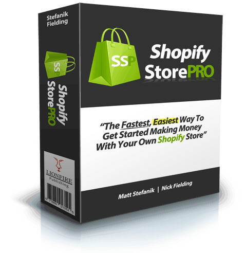 SSP ProductBox ConvertedV2 - Product Review - Shopify Store Pro