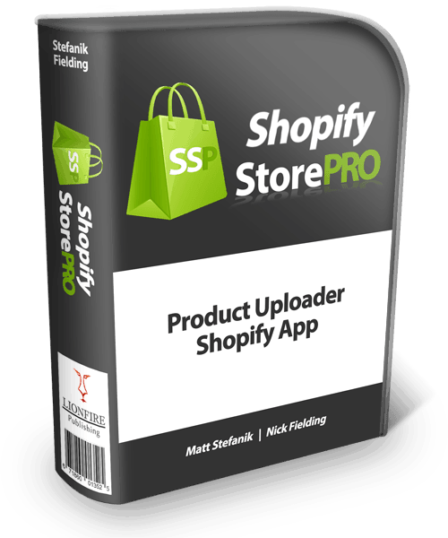 SSP ProductBoxConvertedV2 - Product Review - Shopify Store Pro