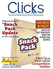 Clicks Magazine - CLICKS Magazine Subscribe Page