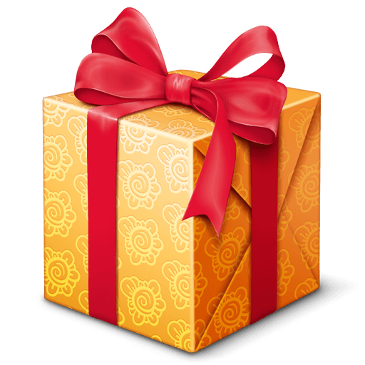 gift gold box - How To Quickly Protect Your Email Account - Security