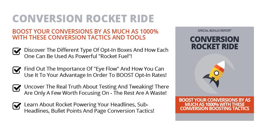 Conversion Rocket eBook