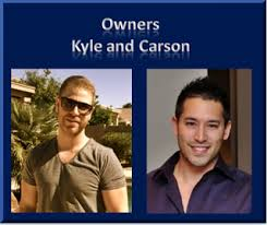 kyle and carson - Super Affiliate Conference 2016 - Wealthy Affiliate Top Affiliates