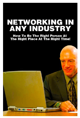 Networking eBook Giveaway - FREE TRAFFIC SOURCES SERIES PART THREE – GUEST POSTING