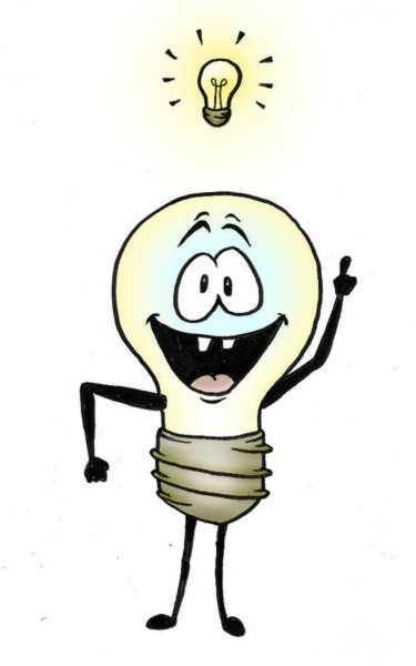 Light Bulb Idea picture