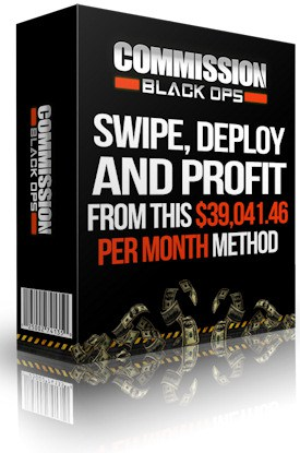 box 60 pc 1 - Commission Black Ops Training Program Review - Top Tips That Work