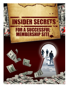 2016 04 22 1824 - ALL ABOUT MEMBERSHIP SITES - LET'S GET STARTED!
