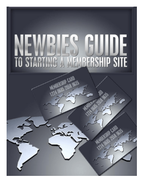 2016 04 22 1658 - ALL ABOUT MEMBERSHIP SITES - LET'S GET STARTED!