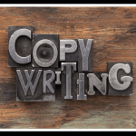 LET'S WRITE ABOUT COPYWRITING – PART 3 OF 3