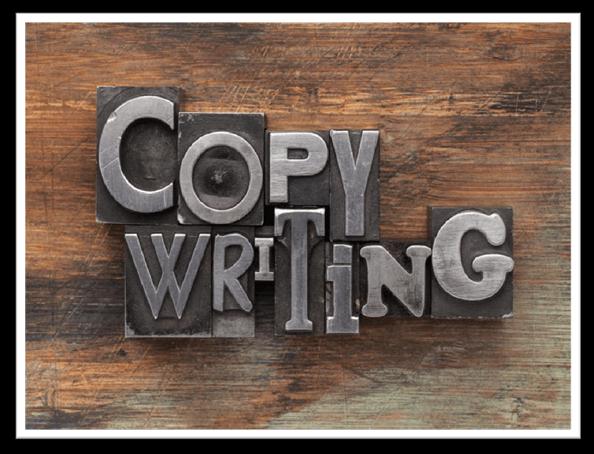 Copywriting Image