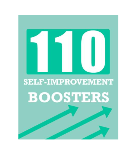 Cover of eBook on Self Improvement