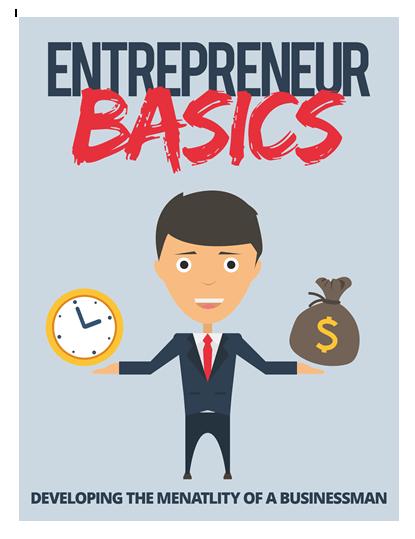 2016 05 12 1049 - Entrepreneur Basics - Do YOU Have What It Takes?
