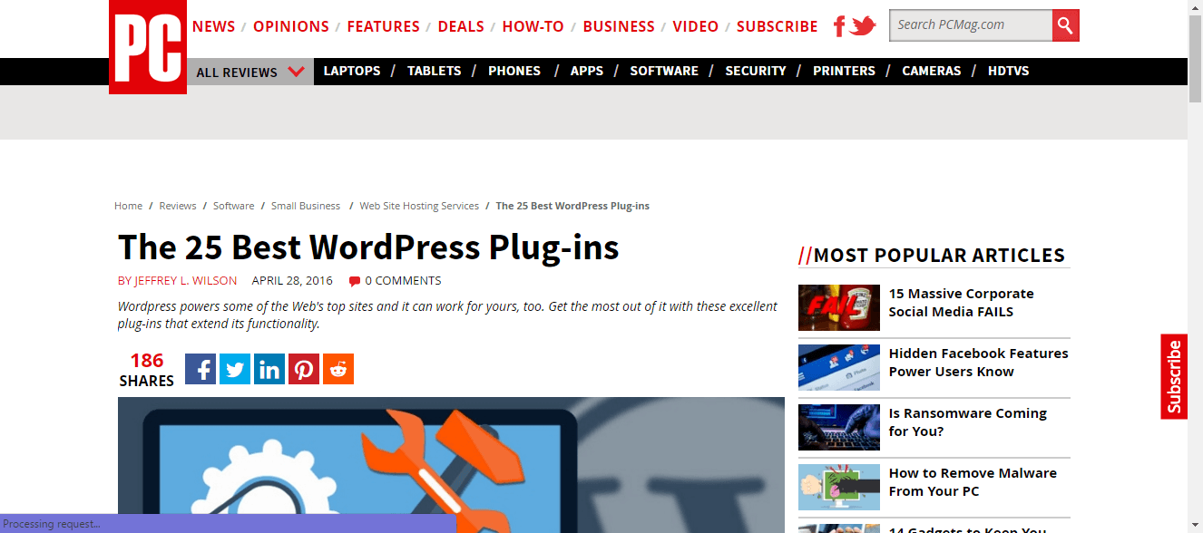 2016 05 07 1302 - WordPress Tools & Plugins That Help Your Site.
