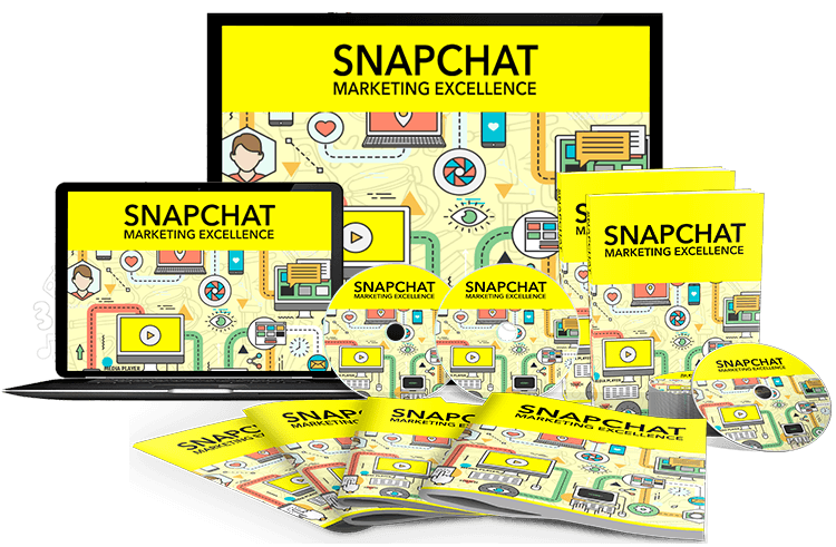 bundle - How to Effectively Use Snapchat to Produce Awesome Marketing Results