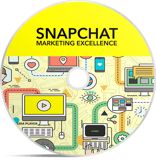 cd - How to Effectively Use Snapchat to Produce Awesome Marketing Results
