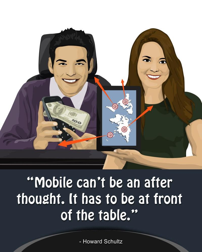 Mobile Marketing design5 04 - Smartphones and Internet Marketing