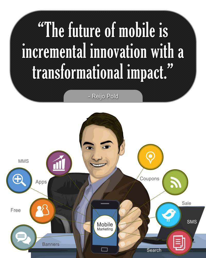Mobile Marketing design4 03 - Smartphones and Internet Marketing