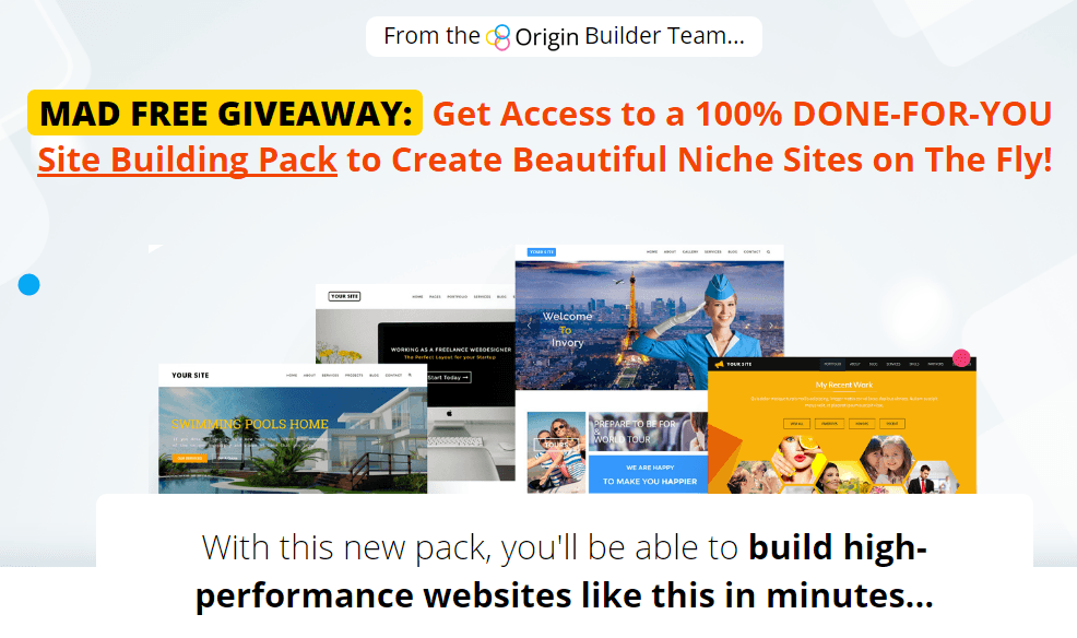 2016 06 26 1010 - Review of Origin Page Builder - My Hands On Trial
