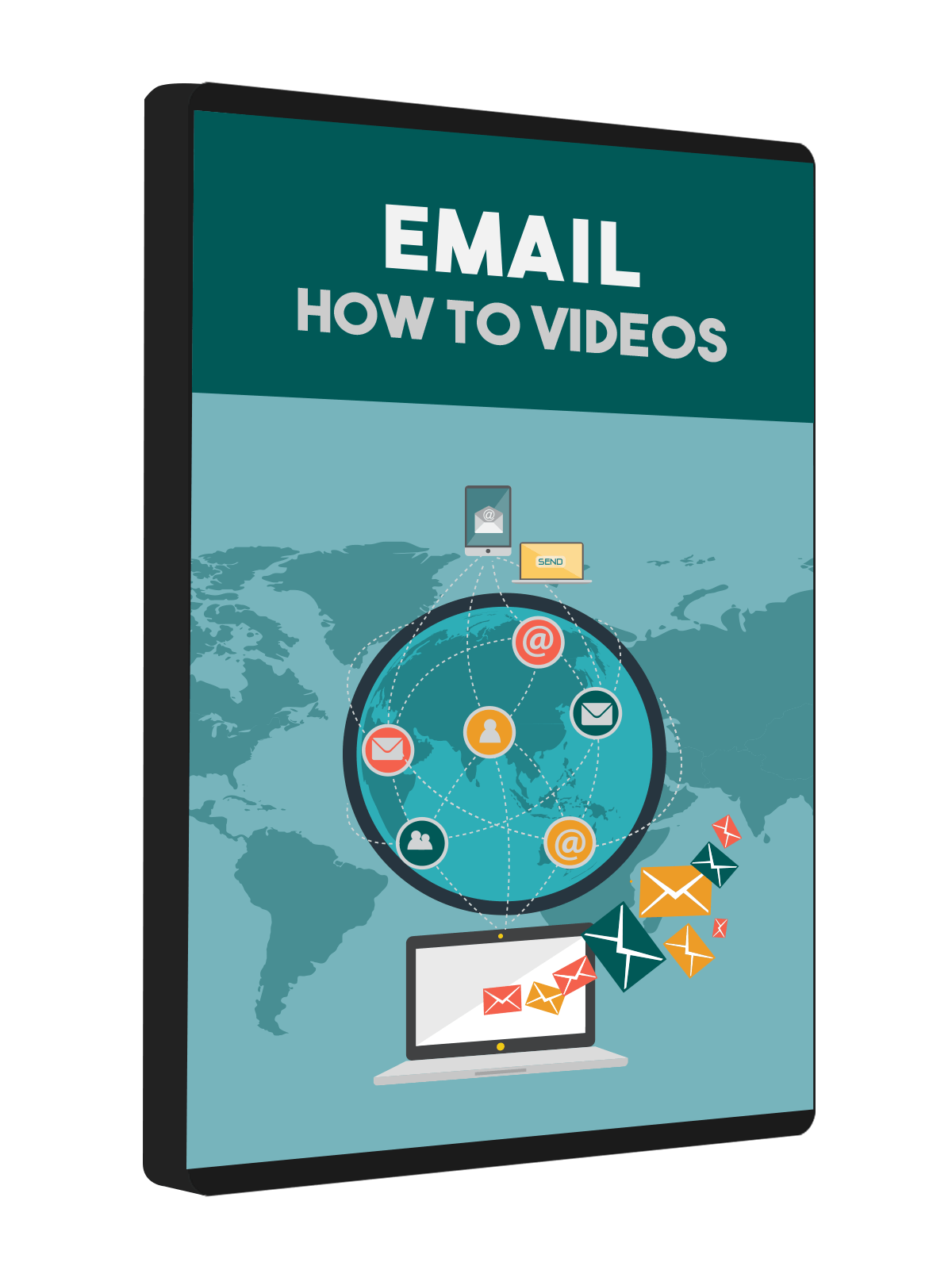 EMHTV DVDcase1 large - Top 15 Best & Easy Email Tips That Raise Conversion Rates & More Training