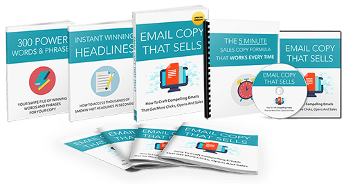 BUNDLE medium - Top 15 Best & Easy Email Tips That Raise Conversion Rates & More Training