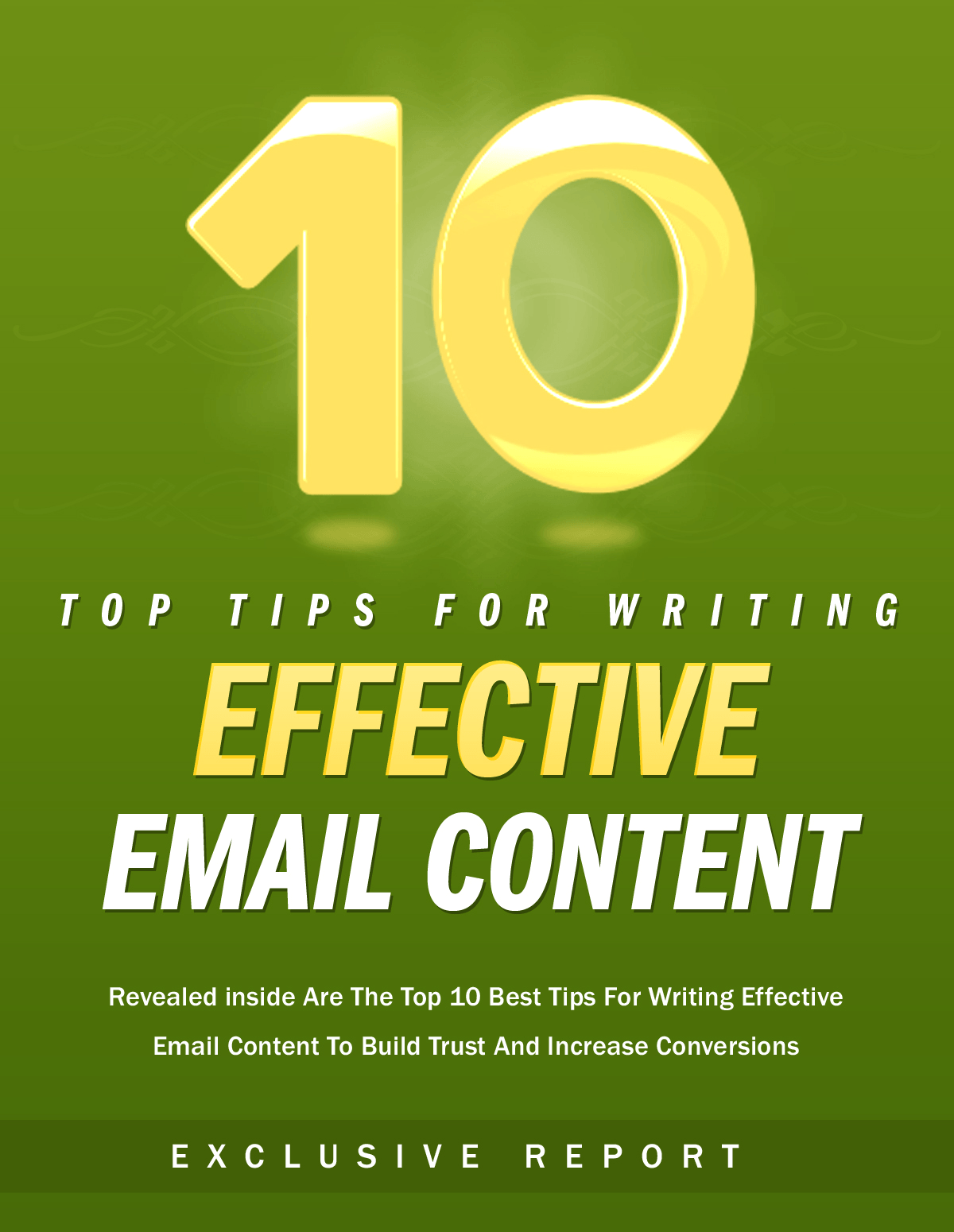 10 tips for effective copywriting of emails - Top 15 Best & Easy Email Tips That Raise Conversion Rates & More Training