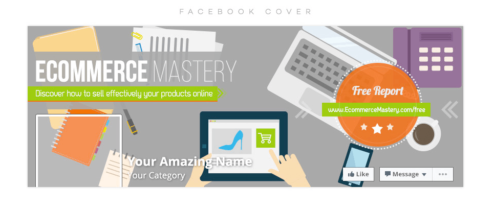 """2016 07 25 0600 001 - Quick Review - New Social Graphics Package """"Instant Social Branding"""" & My Better Alternative"""
