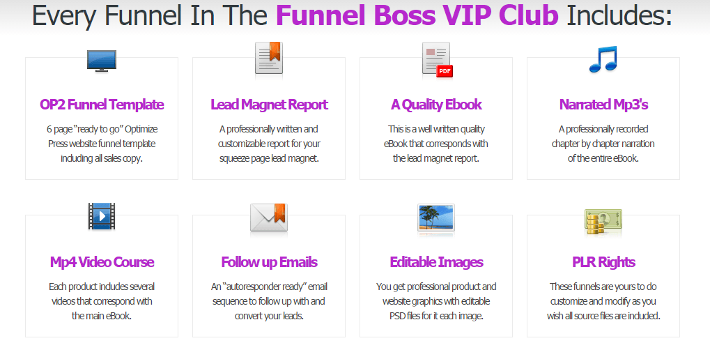 2016 07 19 2000 - Review Of Funnel Boss - Complete Lead and Sales System
