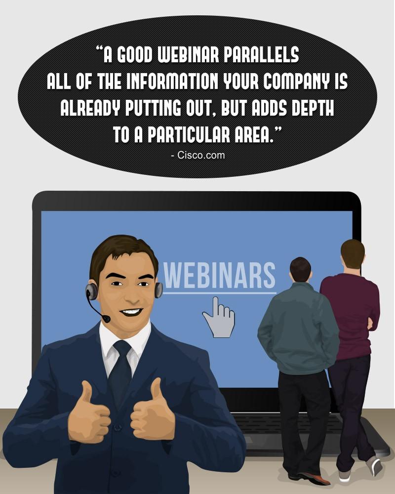 webinars factoid image